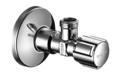 "Schell Comfort - Rohový ventil, chrom 1/2""x3/8"" 052120699"