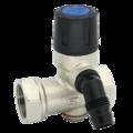 """SLOVARM TE-2852 DN20 Pojistný ventil k bojleru 3/4"""""""