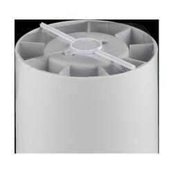 HACO 0941 Zpětná klapka plastová k ventilátoru AV 100