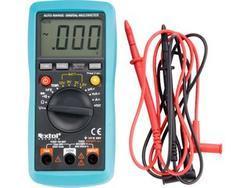 EXTOL multimetr digitální 8831250