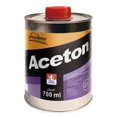 Severochema Aceton 700ml