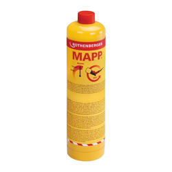 ROTHENBERGER kartuš Mappgas 3.5551C
