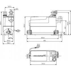 GRUNDFOS Sololift 2 C-3 97775317 - 2