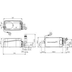GRUNDFOS Sololift D-2 97775318 - 2